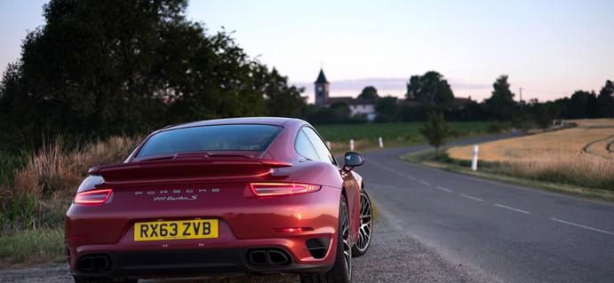 UK to Germany: Porsche 911 European Road Trip - FIA World Endurance