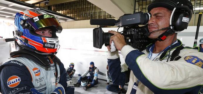 Motors TV UK set to join Freeview platform - FIA World Endurance Champ