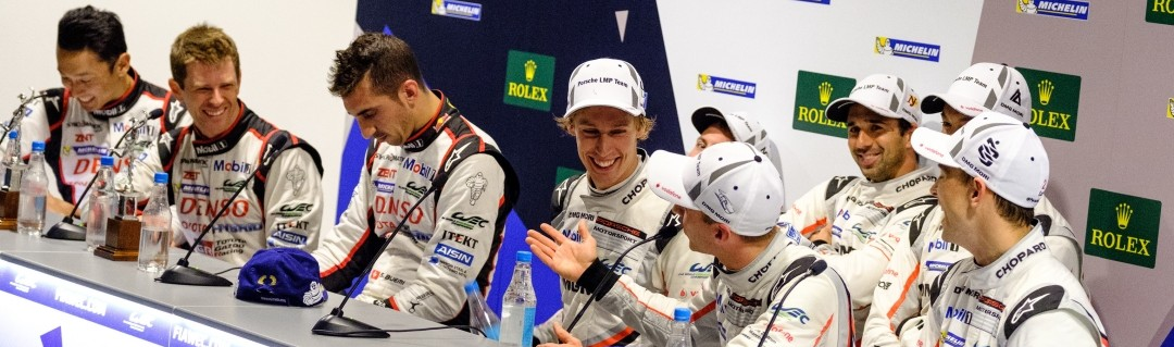 What the LMP1 Drivers said after the 6 Hours of Silverstone