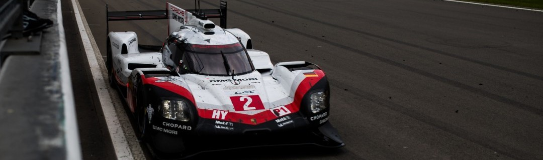 Porsche take 1-2 after close race-long fight at Nürburgring