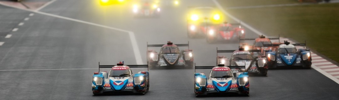 6 Hours of Fuji after 2 Hours: Epic racing in challenging conditions