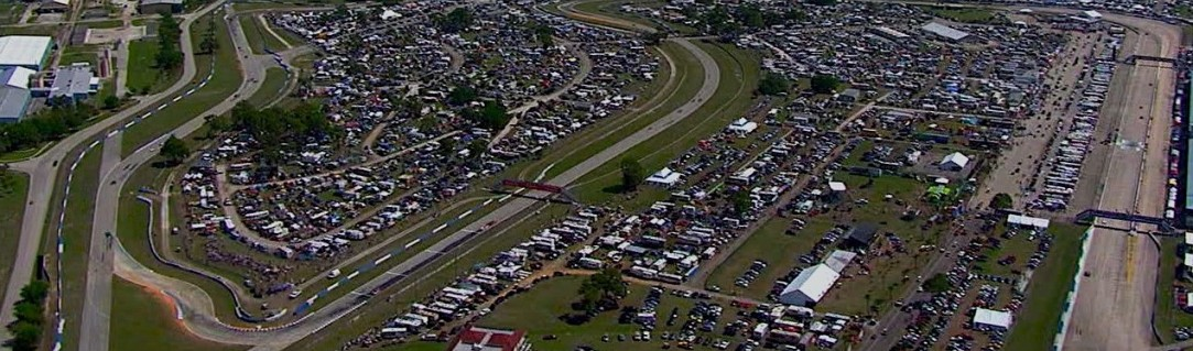 Changes to Sebring 2019 schedule to benefit all fans of endurance racing