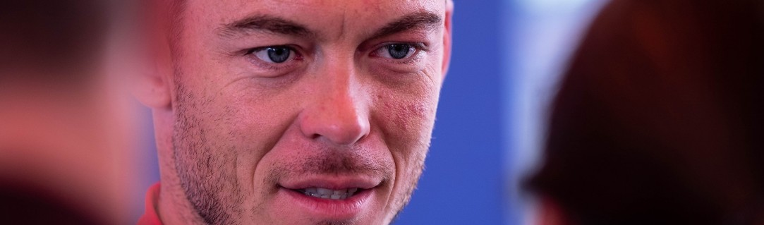 Rebellion Racing's André Lotterer speaks about Le Mans (video)