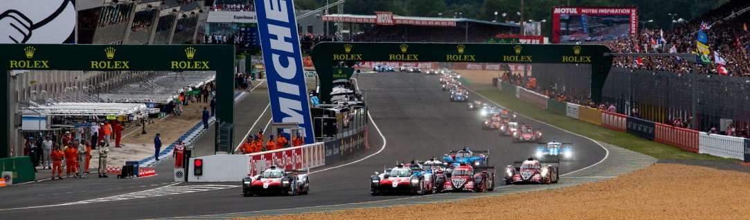 24h le mans 2018 6 hour report toyota in control fia world enduranc. Black Bedroom Furniture Sets. Home Design Ideas