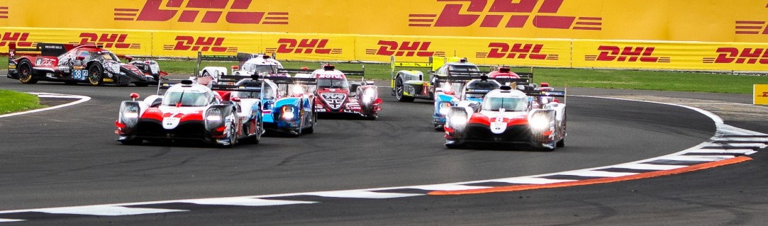 Toyota Gazoo Racing withdraw appeal against Silverstone exclusions
