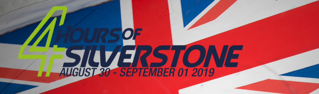 WEC tickets go on sale for Silverstone 2019!