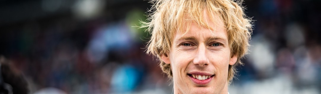 Brendon Hartley to return to WEC with SMP Racing