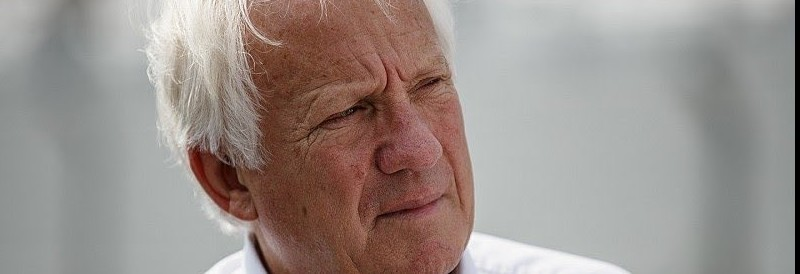 Charlie Whiting RIP
