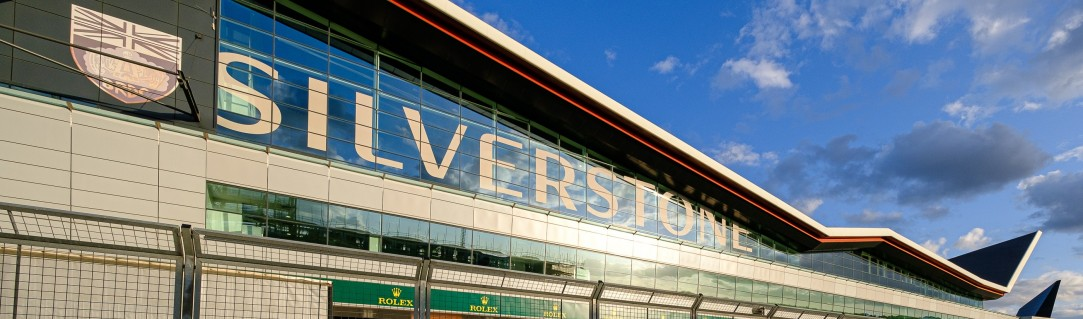 Picture postcard: WEC 4 Hours of Silverstone