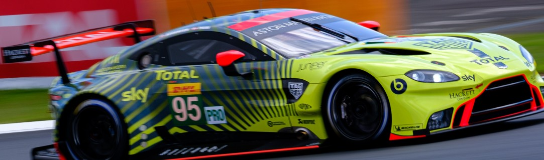 6H Fuji: Aston Martin take the double