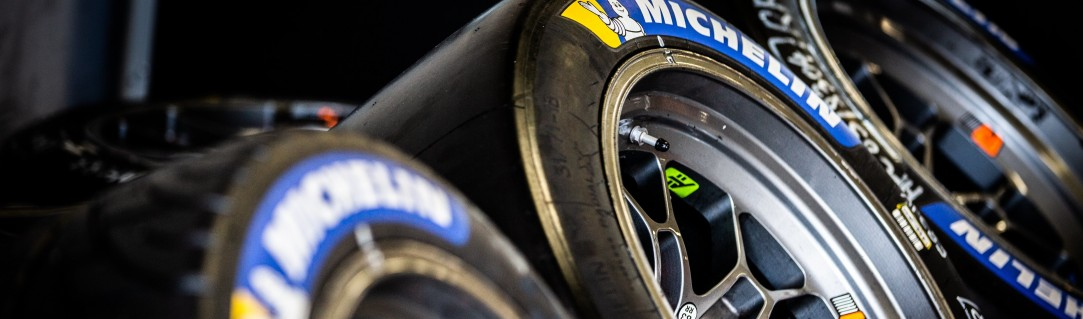 Michelin named official Hypercar tyre supplier