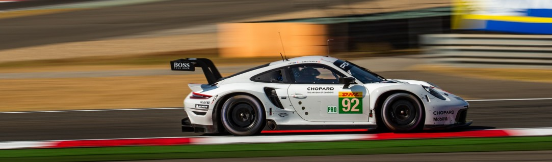 Porsche promoted to LMGTE Pro winners after No. 51 AF Corse Ferrari disqualification