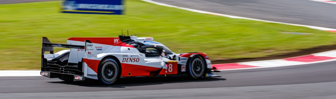 FIA World Endurance Champions to be inducted into the Hall of Fame