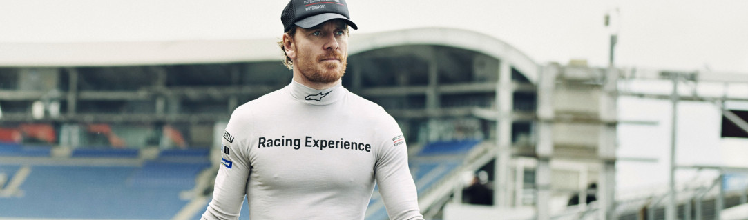 Hollywood actor Michael Fassbender to compete in ELMS