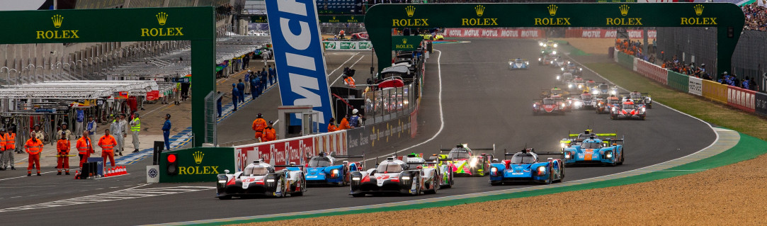 2020 24 Hours Of Le Mans Updated Entry List Fia World Endurance Cha