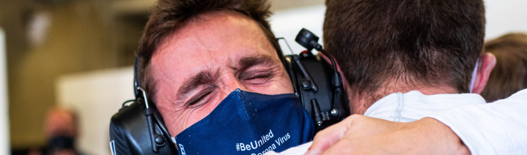 LM24: What the drivers said post-race