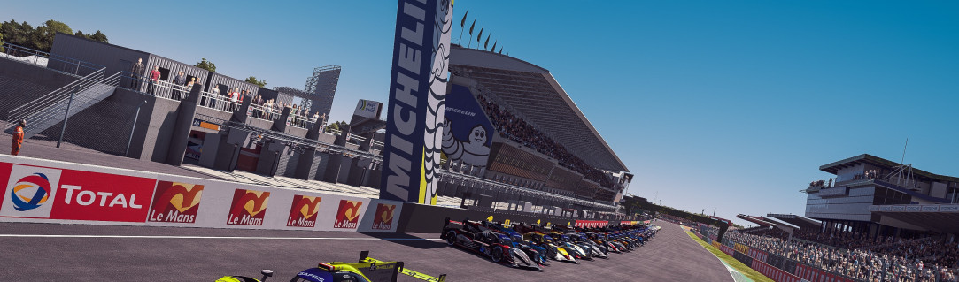 The ACO and Motorsport Games extends LMES venture