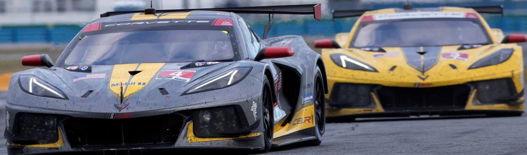 Corvette Racing to compete at FIA WEC season-opener