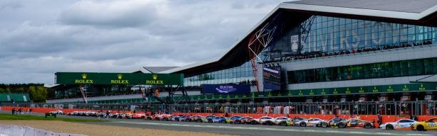 Flavour of the 2017 6 Hours of Silverstone