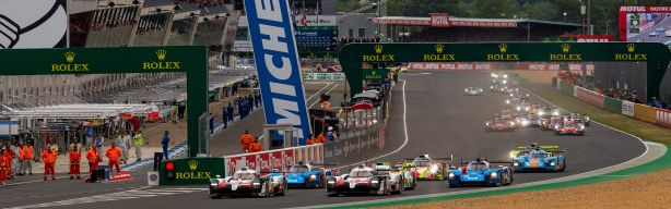 2020 Le Mans tickets now on sale!