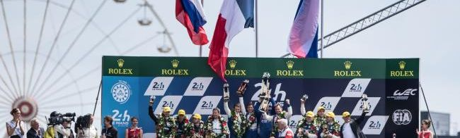 What they said after the 24 Hours of Le Mans (LMP2)