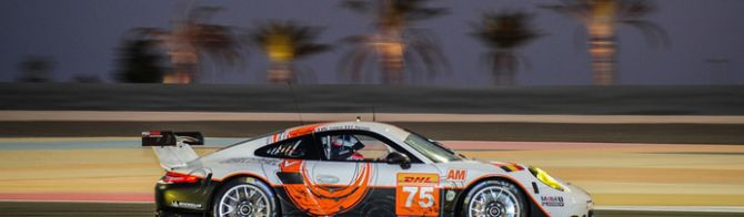 LMGTE teams news round up after 6 Hours of Bahrain
