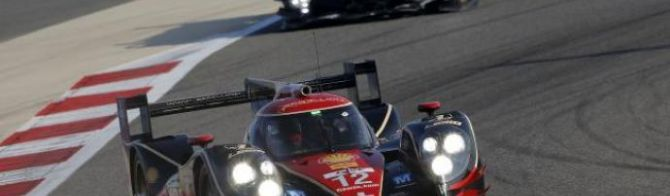 6 Hours Bahrain LMP1 news:  Rebellion says goodbye to the Lola Toyota