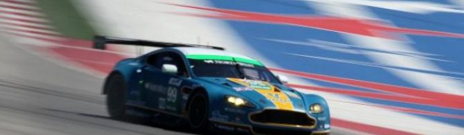 6 Hours COTA:  What the GTE drivers said