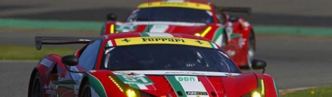 6H Spa:  LMGTE Teams news round up