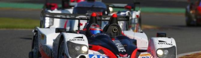 6H Spa:  LMP2 Teams news round up