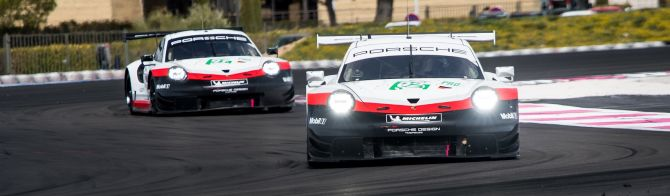 Super test session for GTE Super Season entrants