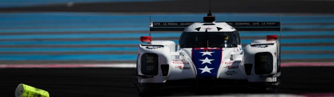 Who's new in the LMP1 class for the Super Season