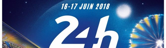 One week to go to 24 Hours of Le Mans!