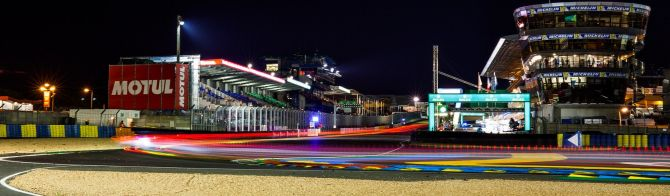 24 Hours of Le Mans: Wednesday's Free Practice and Qualifying