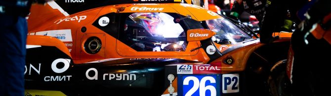 G-Drive Racing and TDS Racing disqualified from 24 Hours of Le Mans