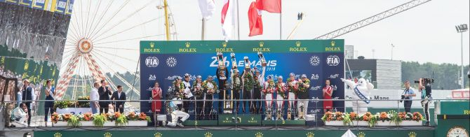 What the LMP Drivers said after the 24 Hours of Le Mans