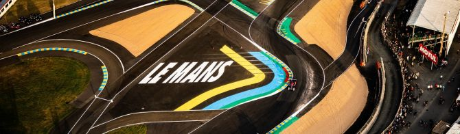 Best Tweets of the 24 Hours of Le Mans!