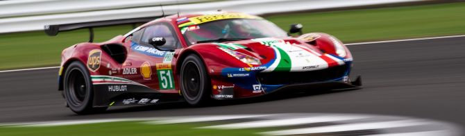 Calado and Pier Guidi take well-judged win; Dempsey-Proton claim second Super Season victory