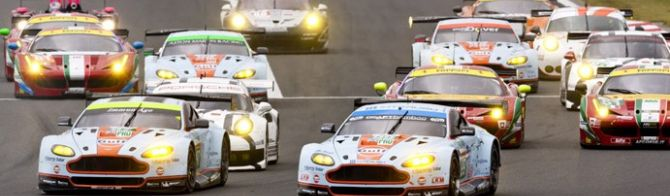 A look back at the 2014 and 2015 Fuji races (+ video)