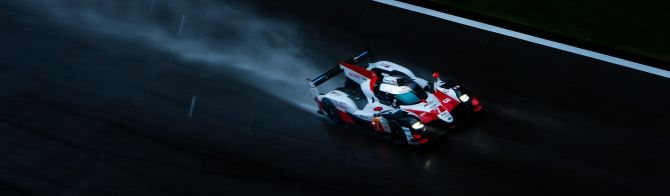No.7 Toyota takes challenging Shanghai win; Jackie Chan DC Racing celebrate home victory