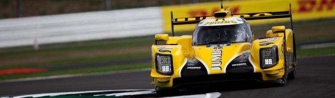 How Racing Team Nederland came to the WEC!