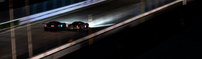 Race update after 6 Hours: Toyota No.8 extends advantage as Ford still lead LMGTE Pro
