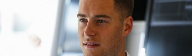 SMP Racing enters Stoffel Vandoorne for Spa
