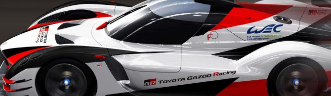 Toyota pledges further commitment to the WEC
