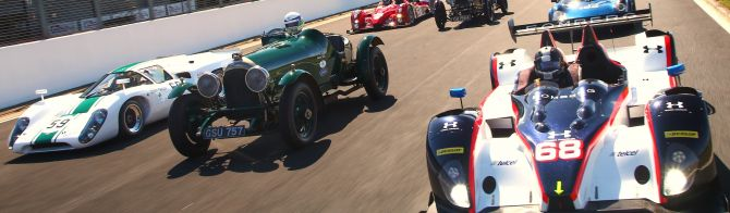 Silverstone Classic to honour endurance racing and Le Mans