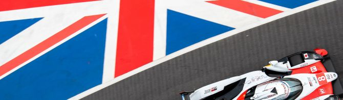 Host of international motorsport stars set to compete at WEC's 4 Hours of Silverstone