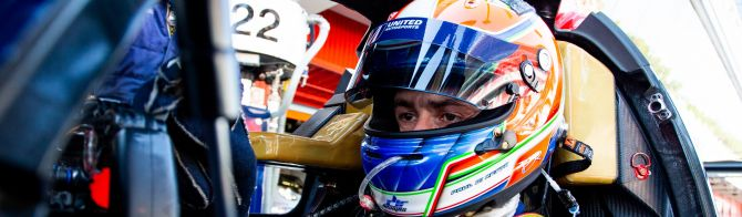 "Paul Di Resta: ""Buzz of Silverstone is tremendous"""