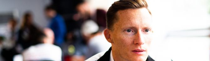Mike Conway hungry to win at Silverstone