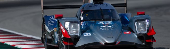 Sixteen drivers on double duty in WEC and ELMS!