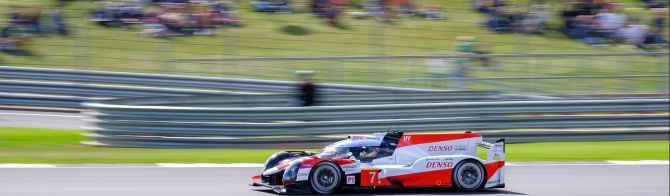 Toyota wins season-opening 4 Hours of Silverstone; Cool Racing victorious in LMP2